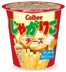 자가리코 치즈맛