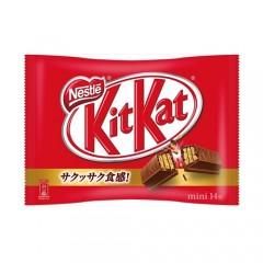 네슬레 킷캣 오리지널 KIT KAT 14개입