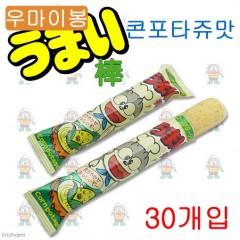 우마이봉 콘포타쥬맛 30개입