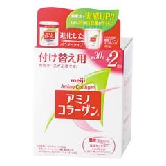 메이지 아미노 콜라겐 리필용 32일분 (컵타입 : 어류성분 콜라겐)