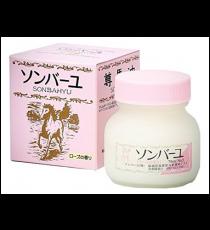 손바유 마유크림 장미향 (말기름100%) 75ml
