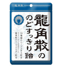 용각산 목캔디 사탕 88g