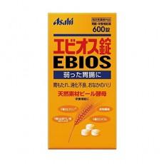 [가격인하] 에비오스 600정