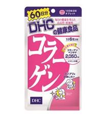 DHC 콜라겐60일분