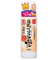 [나메라카혼포] 두유 이소플라본 촉촉한 화장수(스킨) 200ml