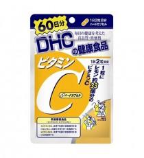 DHC 비타민 C 하드타입 60일분 120정