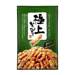 야마와키 고급 카린토 일본전통과자 땅콩맛 140g