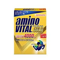아미노 바이탈 GOLD 4000mg 14개입