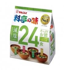 요정의 맛 즉석 생된장국 저염 24봉