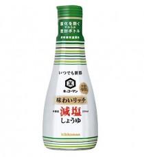 기꼬만 생간장 (저염 간장) 200ml