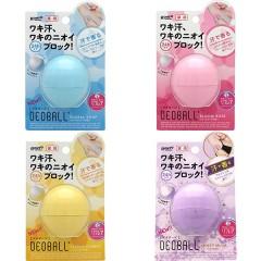 데오볼 (deoball)  6종 (15g)