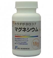 마그네슘 68g (1.15g×60캡슐)