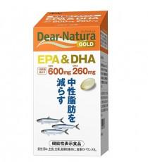 디아나츄라 골드 EPA&DHA 15일분 / 30일분
