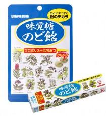 미각당 목캔디 사탕 2종