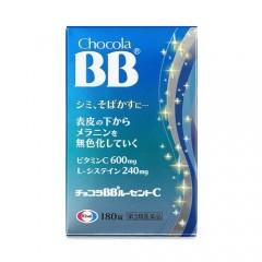 쇼콜라(쵸코라) BB 루센트 C 180정