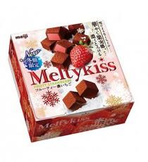 [겨울한정] 메이지 멜티 키스 (딸기)