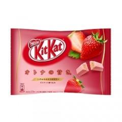 네슬레 킷캣 딸기 KIT KAT 12개입