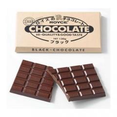 로이스 초콜렛바 - 블랙