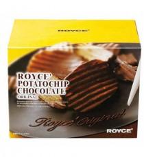 [특가] 로이스 포테이토칩 초콜렛 - 오리지널