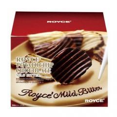 [특가] 로이스 포테이토칩 초콜렛 - 마일드 비터