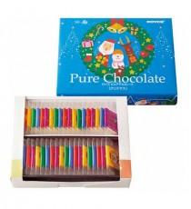 [기간한정] 로이스 퓨어 초콜렛 - 크리스마스 (40개입)