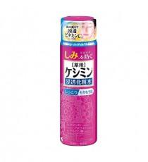 약용 케시민 침투 화장수 기미대책 160ml [코바야시] (촉촉한타입)