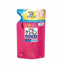 [리필]약용 케시민 침투 화장수 기미대책 140ml [코바야시] (촉촉한타입) 리필