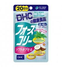 DHC 포스코리 (소프트 캡슐) 20일분 40정