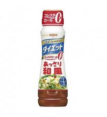 [닛신] 다이어트 콜레스테롤 제로 드레싱 (산뜻한 와풍 맛)