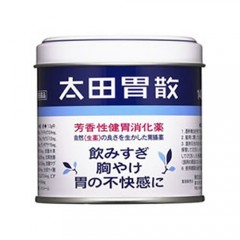 [특가] 오타이산 캔 140g