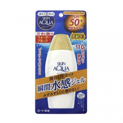 스킨아쿠아 UV 슈퍼 모이스쳐 젤 골드시리즈 (일반형) 선크림