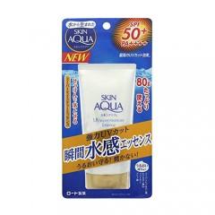 스킨아쿠아 UV 슈퍼 모이스쳐 골드시리즈 (에센스) 선크림