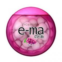 e-ma 이마 노도아메(캔디) 포도맛