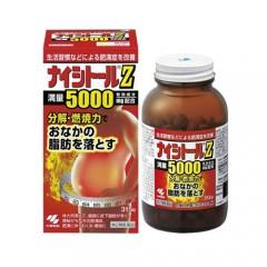 [가격인하] 나이시토루Z 5000mg 315정