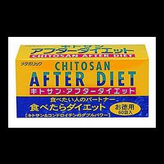 키토산 에프터 다이어트 60포