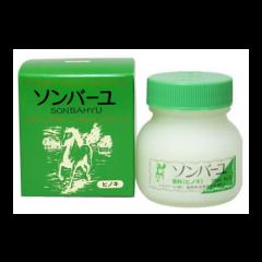 손바유 마유크림 히노키향 (말기름100%) 75ml