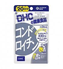 DHC콘드로이틴 20일 분 60정