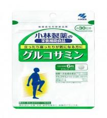 고바야시 제약의 영양 보조 식품 글루코사민 180정(약30일분)