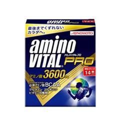 아미노 바이탈 PRO 3600mg 14개입