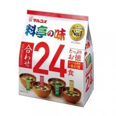 요정의 맛 즉석 생된장국 24봉