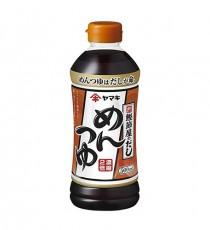 야마끼 멘쯔유 500ml