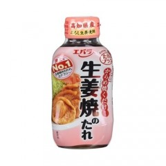 [에바라] 쇼가야키 타레 (생강 간장) 230g