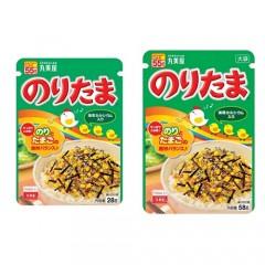 노리타마 (김 계란) 후리카케 2종