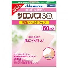 샤론파스 30 (60매입)