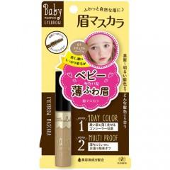 Baby EyeBrow Mascara 눈썹 마스카라