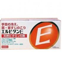 에루비탄 E (60정/ 120정)