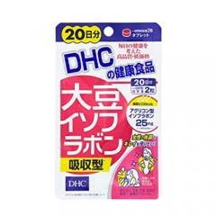 DHC 대두 이소플라본 20일분 (타블렛형)