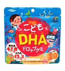 어린이 DHA 드롭 구미 90정