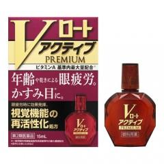 로토 V 액티브 프리미엄 15ml (노안서포트)