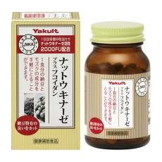 야쿠르트 낫토키나제+후코이단 40.5g